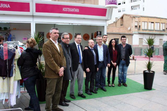 La Asociación de Hostelería de Alcantarilla - HosteKantara, pone en marcha la primera Ruta del Café - 5, Foto 5