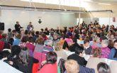 Más de 200 mujeres lumbrerenses participan en una jornada de convivencia en el Cabezo la Jara con motivo del Día de la Mujer