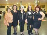 La Asociación de Mujeres de Alguazas celebra el '8 de Marzo' con la tradicional Cena del Sombrero