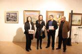 El P�sito acoge una muestra de obras de los pintores murcianos m�s destacados del S.XX