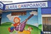 Los socialistas reclaman a las concejalías de Servicios a la Ciudad y de Educación que expliquen 'por qué 48 horas después del incendio en la Escuela Infantil Clara Campoamor no han realizado las tareas de limpieza'