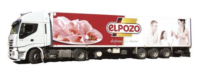 ELPOZO ALIMENTACIÓN crece un 8% en 2012 hasta los 797 millones de euros, Foto 2