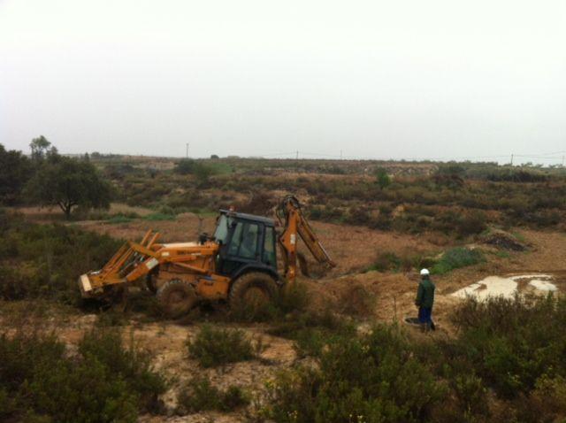 Queda restablecido de forma definitiva el servicio de abastecimiento de agua potable en la diputación de El Raiguero - 3, Foto 3