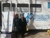 """San Pedro del Pinatar desarrollará la campaña """"Yo, ciudadano europeo"""""""