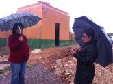 Queda restablecido de forma definitiva el servicio de abastecimiento de agua potable en la diputación de El Raiguero