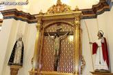 El próximo sábado continúan los actos conmemorativos con motivo del 50 aniversario de la Cofradía del Santísimo Cristo de la Agonía
