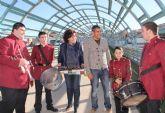 Puerto Lumbreras acogerá este fin de semana el XI Encuentro Juvenil de Bandas Tambores y Cornetas en el que participarán más de 200 músicos
