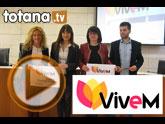 Presentación logo ViveM