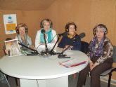 Alguazas Radio 87.7 FM sintoniza con las Cofradías Pasionarias de la localidad