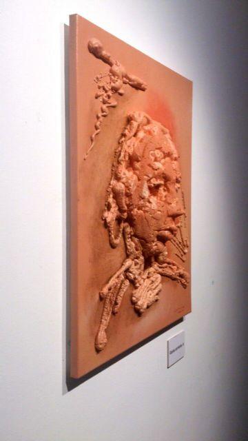 La exposición Pan y Toros, de Miguel García Carmona, abierta al público hasta el 13 de abril en la Sala de Exposiciones El Jardín de Molina de Segura - 4, Foto 4