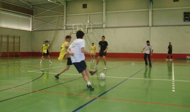 Semifinales de la fase intermunicipal de Deporte Escolar de baloncesto y futbol sala - 2, Foto 2