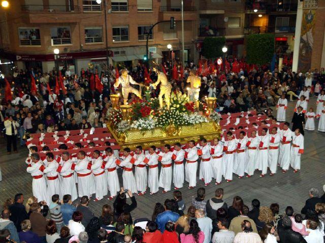 El General de División, Alberto Asarta, pregonará la Semana Santa de Alcantarilla el próximo sábado - 3, Foto 3