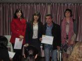 La concejal de Fomento clausura las actividades impulsadas por la Asociación de Familias y Medio Rural de la región de Murcia que se han desarrollado en Totana