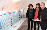 Puerto Lumbreras fomenta la concienciación sobre el aprovechamiento de los recursos hídricos coincidiendo con el Día Mundial del Agua