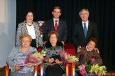 Alguazas homenajea a sus mujeres mayores