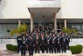 La Policía Local de San Pedro del Pinatar celebra el día de su patrón 2013