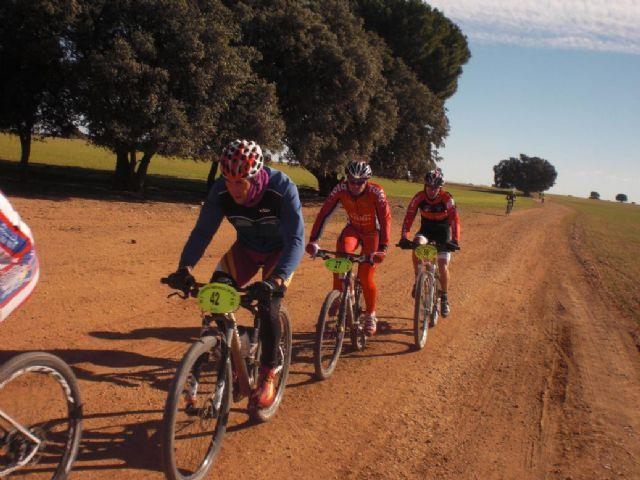El CC Santa Eulalia Bike-Planet continuó las carreras de btt este fin de semana en Lietor y Bullas - 1, Foto 1