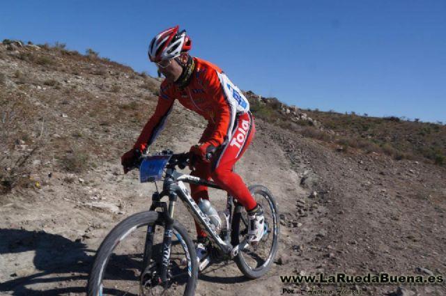 El CC Santa Eulalia Bike-Planet continuó las carreras de btt este fin de semana en Lietor y Bullas - 2, Foto 2
