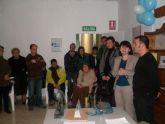 El ayuntamiento cede un aula polivalente a PADISITO en el antiguo Instituto para el desarrollo de sus actividades