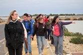 """San Pedro del Pinatar ofrece visitas guiadas gratuitas en la """"Ruta del Paisaje Salinero"""""""