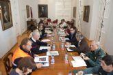 El dispositivo de Semana Santa reforzará un año más la seguridad en la ciudad y en el litoral cartagenero
