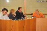 IU-Verdes presentará una Moción al Pleno de marzo para que el Ayuntamiento solicite la modificación del Proyecto de Ley de Fomento de la Integración de Cooperativas y Entidades Asociativas de carácter Agroalimentario