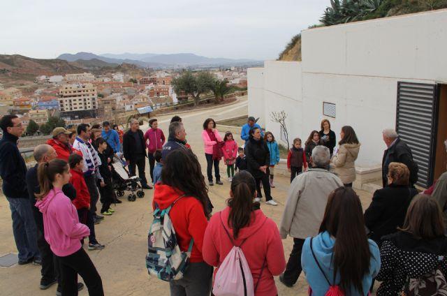 El Ayuntamiento diseña una programación turística específica para Semana Santa 2013 en el entorno del Castillo de Nogalte - 1, Foto 1