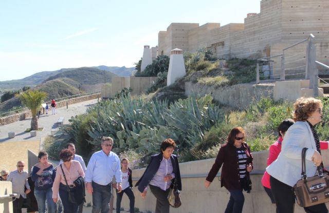 El Ayuntamiento diseña una programación turística específica para Semana Santa 2013 en el entorno del Castillo de Nogalte - 2, Foto 2