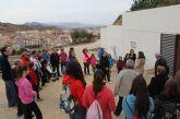 El Ayuntamiento diseña una programación turística específica para Semana Santa 2013 en el entorno del Castillo de Nogalte