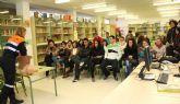 El Ayuntamiento pone en marcha jornadas educativas de primeros auxilios destinadas a los alumnos del Instituto Rambla de Nogalte