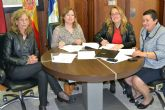 El Ayuntamiento y la OMEP suscriben un convenio para fomentar el empresariado femenino