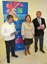 La II Sea World Exhibition ofrece más de 40 actividades en torno al mundo de mar