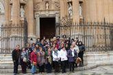 Cuarenta mujeres de la localidad viajan a Granada en el �ltimo acto de la programaci�n conmemorativa del D�a de la Mujer