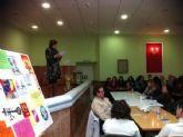 San Antón también se sumó a la celebración del Día Internacional de la Mujer