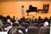 Nueves jóvenes músicos logran el pase a la Final de Piano de Entre Cuerdas y Metales