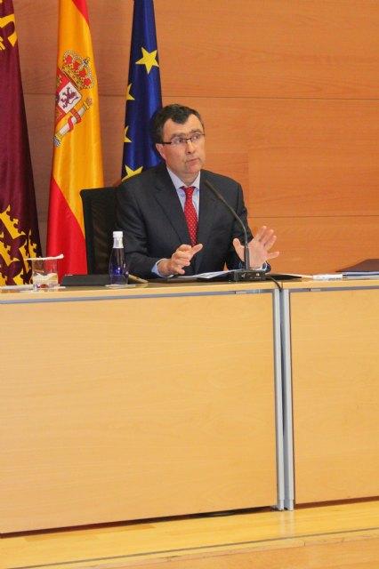 Aprobado el contrato de suministro de gas para todos los edificios asistenciales del IMAS, Foto 1