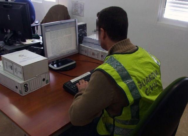 La Guardia Civil esclarece una trama de facturación fraudulenta de piezas de recambio, Foto 3