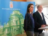 Limpieza Urbana lanzará una campaña en el Bando de la Huerta para que los jóvenes hagan uso de los contenedores de vidrio y envases