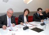 La Universidad de Murcia colaborará con el Observatorio Internacional de Justicia Juvenil