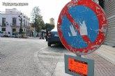 La Policía Local realiza una serie de recomendaciones a los conductores para la normalización del tráfico durante las fiestas de la Semana Santa