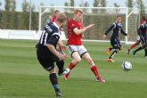 El Kristiansund se lleva el duelo escandinavo de Pinatar Arena