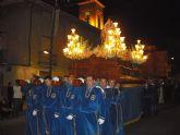 Las Torres de Cotillas ya vive con intensidad su Semana Santa