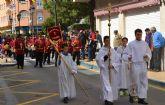 Las procesiones de Las Palmas y Jesús Triunfante centran los actos del Domingo de Ramos 2013