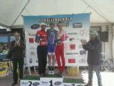 Excelentes resultados del equipo C.C. Santa Eulalia Bike-Planet en la II prueba de la challenger blp en los Balcones