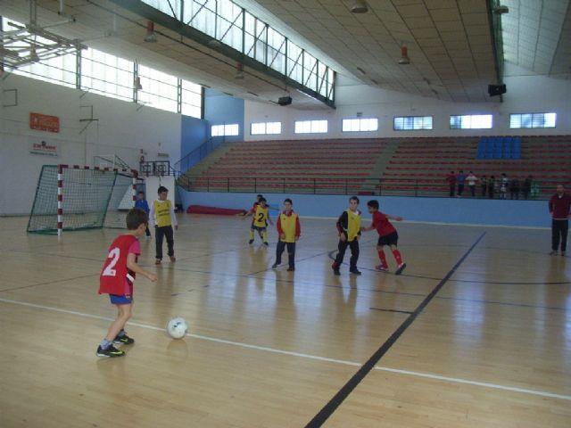 El colegio Santa Eulalia se proclama campeón de la fase local de multideporte benjamín - 4, Foto 4