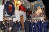 La Semana Santa Lumbrerense celebra este año el XV Encuentro de 'Saetas en el Dolor'