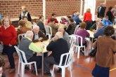 Quinto encuentro lúdico-deportivo entre asociaciones de mayores de Torre-Pacheco