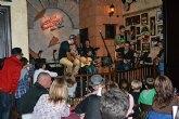 Los alumnos del Aula de Música Moderna de San Pedro del Pinatar ofrecen su primer concierto