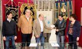 El Ayuntamiento y el Cabildo de Cofradías firman un convenio de colaboración para impulsar y promocionar la Semana Santa lumbrerense