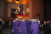 El Jesús Cautivo y la Esperanza Macarena se citan en la Semana Santa torreña